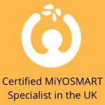 Certified MiYOSMART Specialist